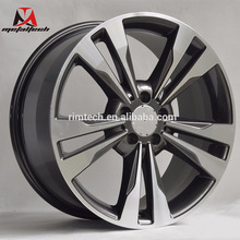 Chinese suppliers sell high performance good quality used alloy rims for sale