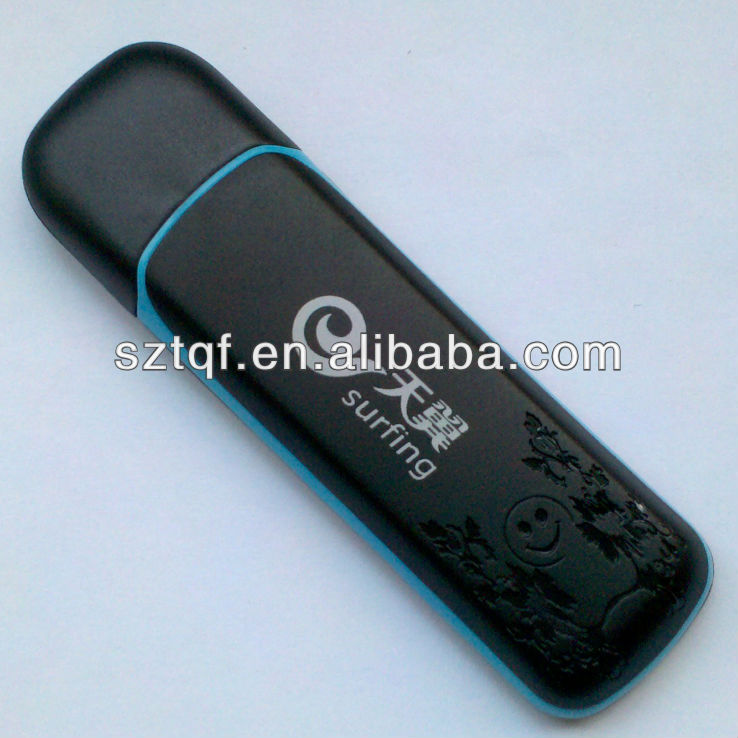 EVDO qualcomm 6500 wireless modem usb 7.2Mbps