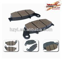 quality brake pads part motorcycle handle switch