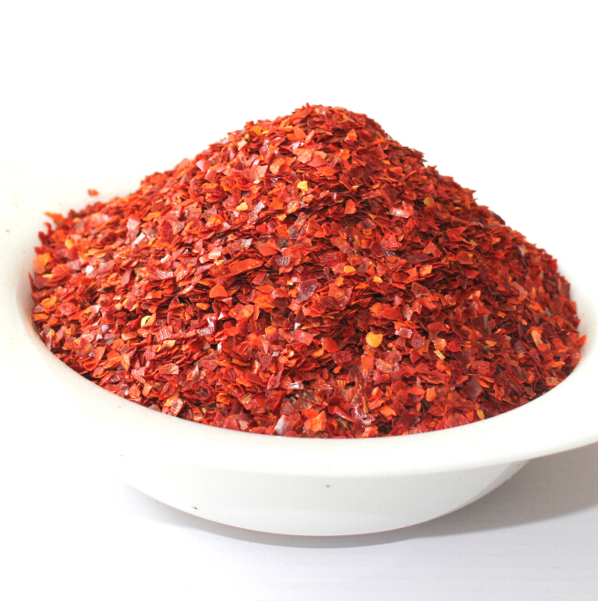 Paprika chilli Crushed