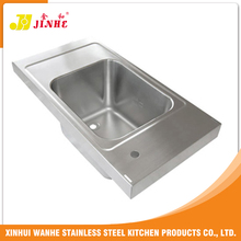 Cheap undermount deep single bowl quartz composite kitchen sink for sale