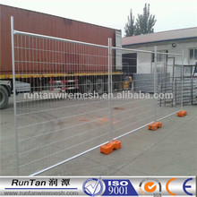 High Quality temporary fence/removable fence/temporary fencing for residential housing sites( 20 Years Professional Experience)
