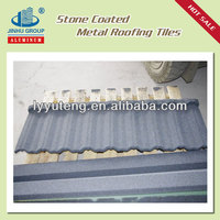 Korea quality China price colored roofing shingles