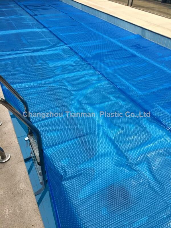 holiday living inflatables swimming pool solar cover