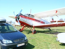 Antonov an2 FOR SALE ,flight condition