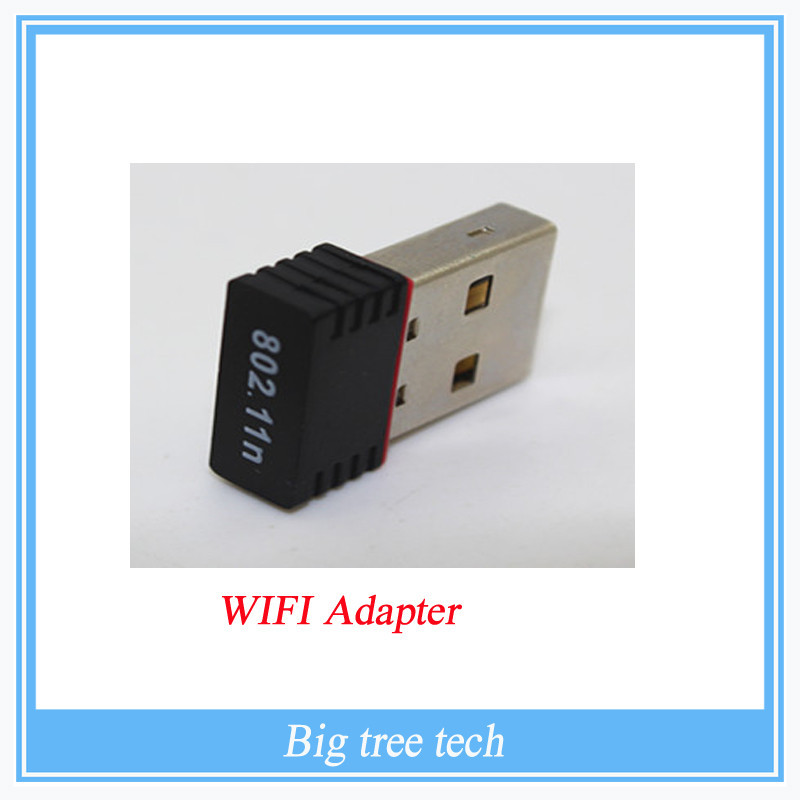 150Mbps USB Wireless Adapter WiFi 802.11n 150M Network Lan Card for PC Laptop Raspberry Pi 2/raspberry pi 3 B403