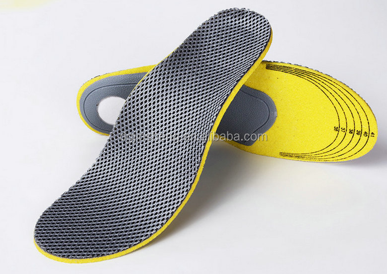 foot protect best comfortable flat feet insole