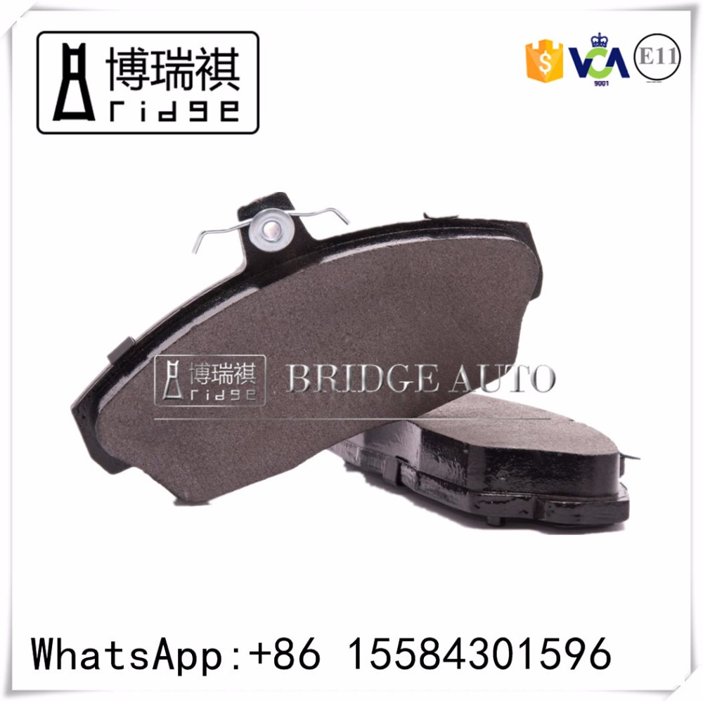 High Quality cheap car brake pads prices from china oem 8970475261