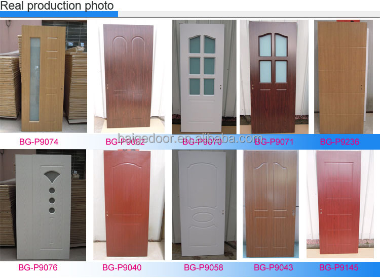 Bg p9073 interior door designs 2014 interior office door for Office doors with windows