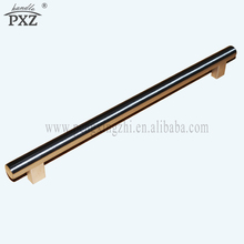 HSRT-007A Stainless steel kitchen cabinet door handle & hollo t bar handle