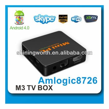 2013 most popular 1080p android media player