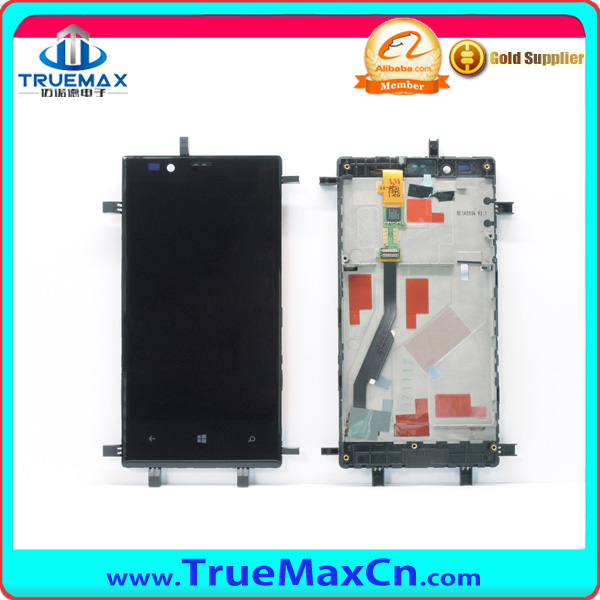 Hot Sale for Lumia 720 LCD for Nokia Lumia 730 LCD Display With Touch Screen