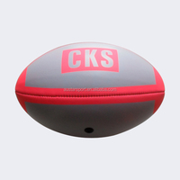 Promotional cheap mini rugby ball