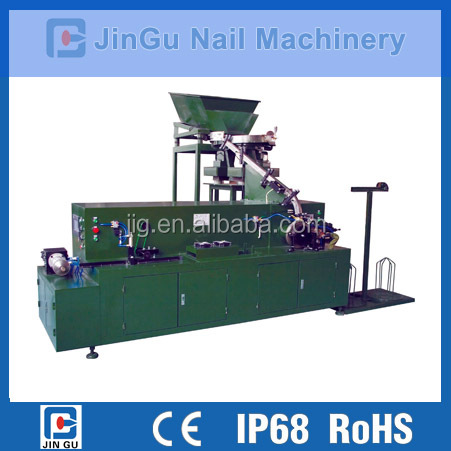 coil nail collator machine/equipment/production line