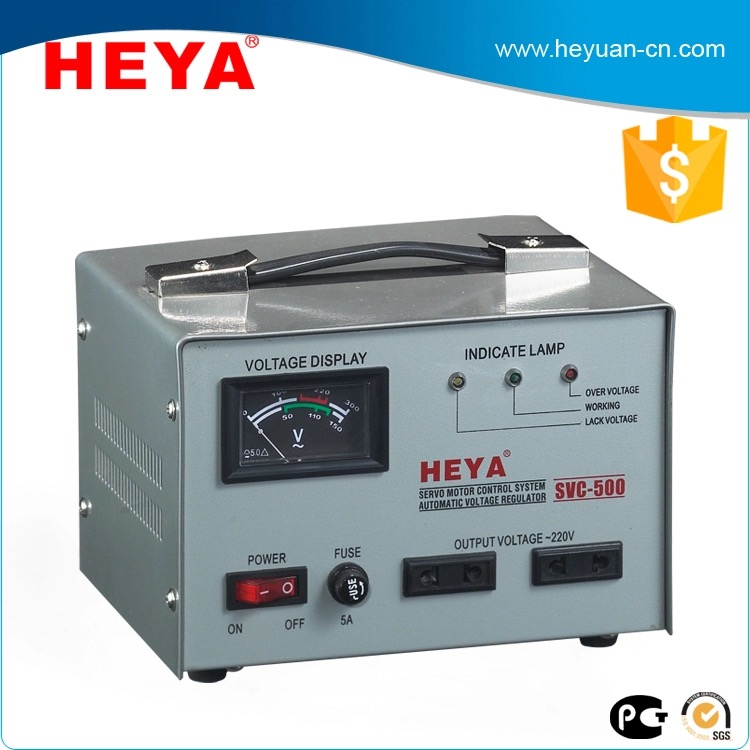 Universal sockets, servo 10kv automatic voltage stabilizer 3kw 2kw voltage stabilizer