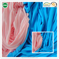 chiffon fabric for maxi dress