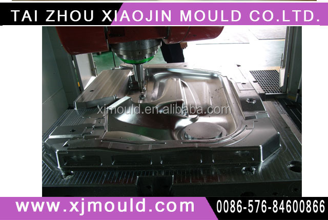 plastic injection moulding for car door part,door moulding for audi