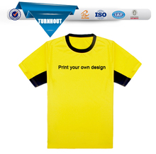 Design your own sublimation T shirt custom digital printing men t shirt