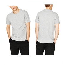 New design Fashion Style Short Sleeve custom cotton mens t shirts