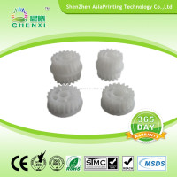 laser printer gear 3005/printer parts plastic gear 3005/swing gear 3005 from shenzhen china printer parts supplier