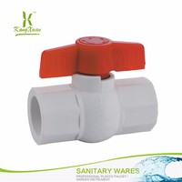 Plastic Enviroment self closing water valve