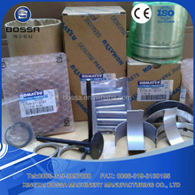 Engine Parts used for excavator PC220,PC210,PC230,PC240,PC260,PC280,PC300,PC320