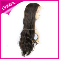 8A Long Darling Hair 100 Indian Human Hair Wig For Black Women