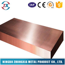High copper stainless steel plate/sheet