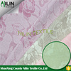 Latest design polyester jacquard fashion upholstery fabric