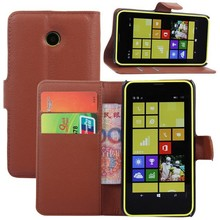 leather case for nokia lumia 630 flip cover case cheap mobile phone case