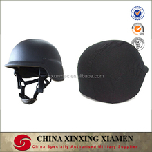 2017 military Tactical PE kevlar bulletproof helmet