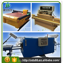large format uv led flatbed printing machine for 3d wall decoration
