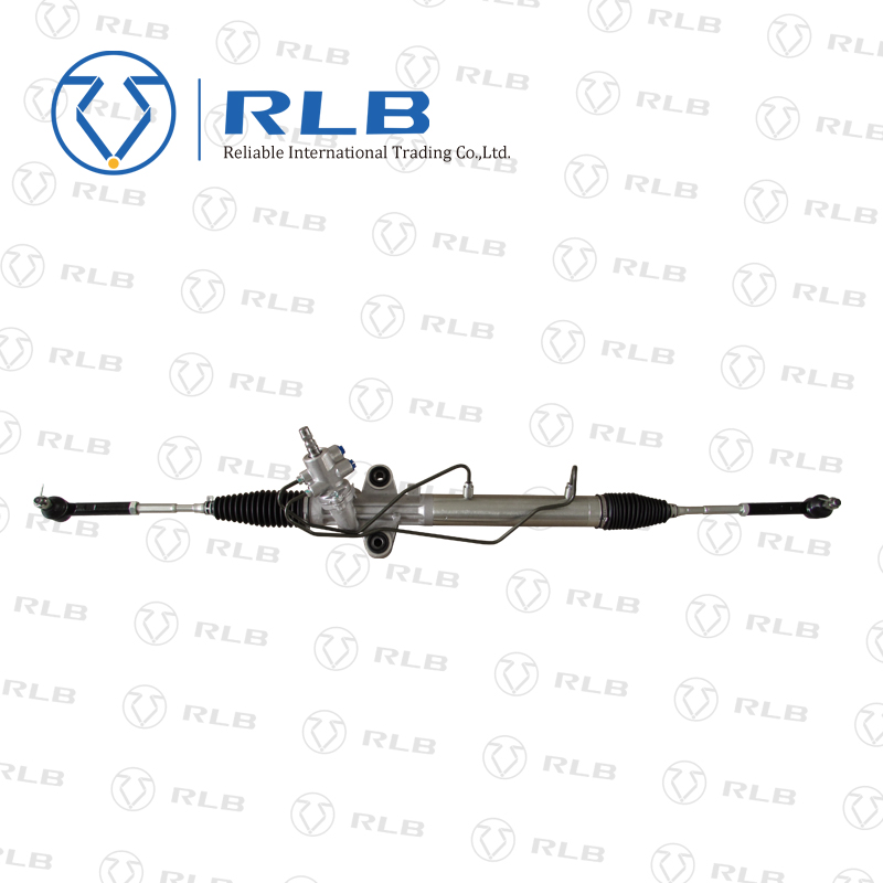 High quality power steering rack narrow body LHD 44200-26480 for hiace commuter