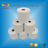 Preprinted Paper Rolls 3 1/8in. x 230ft pos paper for machine
