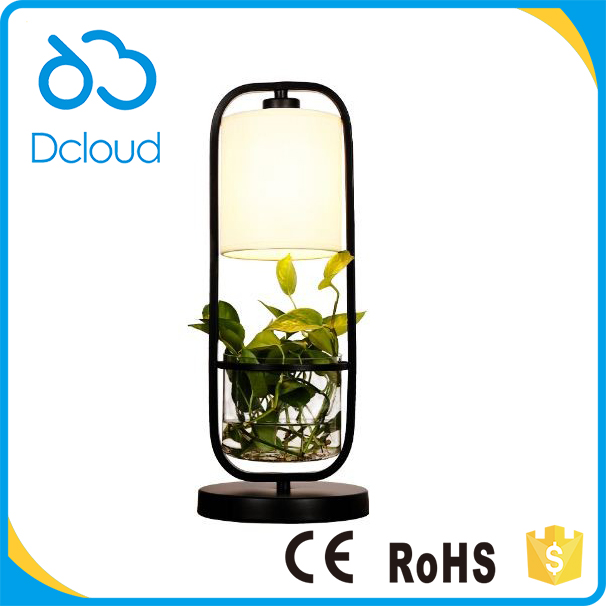 Dcloud Multifunction 5 <strong>W</strong> Plant Grow Creative LED table lamp for bedroom Living Room