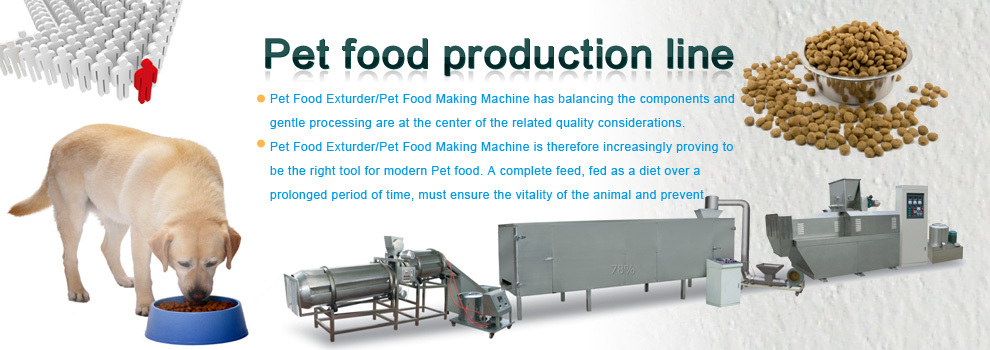 Pet Chews Food/dog Chews Food Production Line/making Machinery In Jinan City,China