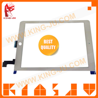 China supplier lcd panel digitizer for ipad air 2 screen display digitizer