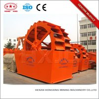 China making widely used hot sale sand cleaning machines