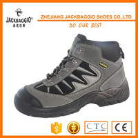 Hot sales cheapest men's brand steel toe coal mine equipment