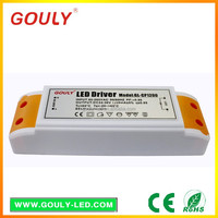 48w constant voltage waterproof led power supply 1.2a led driver 24v