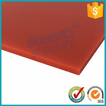 6mm polycarbonate sheet bronze solid,pc sunshine sheet,polycarbonate price m2
