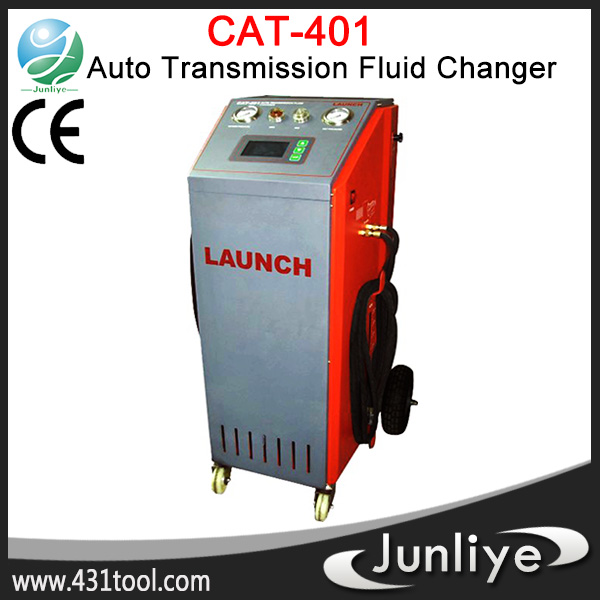 Factory price auto transmission cleaning machine with CE