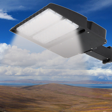 Outdoor street lighting 100w 150w 200w 250w 300w led shoebox light, led shoe box light, LED road light