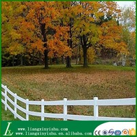 clear ranch pvc horse fencing gates