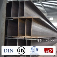 hot sell prestressed concrete steel h beam low price