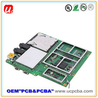 high quality one stop smt pcb assembly service in Shenzhen