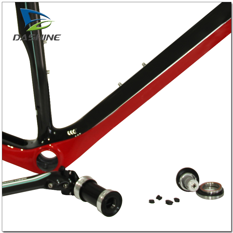 UD carbon fiber road bike T800 china bike new carbon bicycle frameset with fork and seatpost