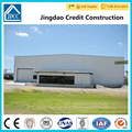 High Quality Steel Structure Aircraft Hangar In Niger