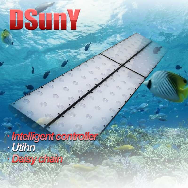 2013Hot sale!High quality dimmable programmable full spectrum aquarium led strip lights dimmer timer