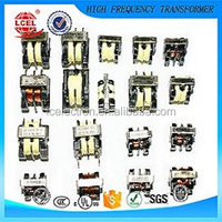 20kHz-500KHz 10 to 1000 W oil High Frequency transformer